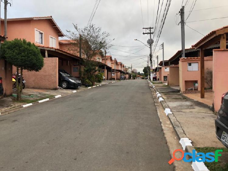 Casa em Condomínio - Venda - Cotia - SP - Jardim Petrópolis