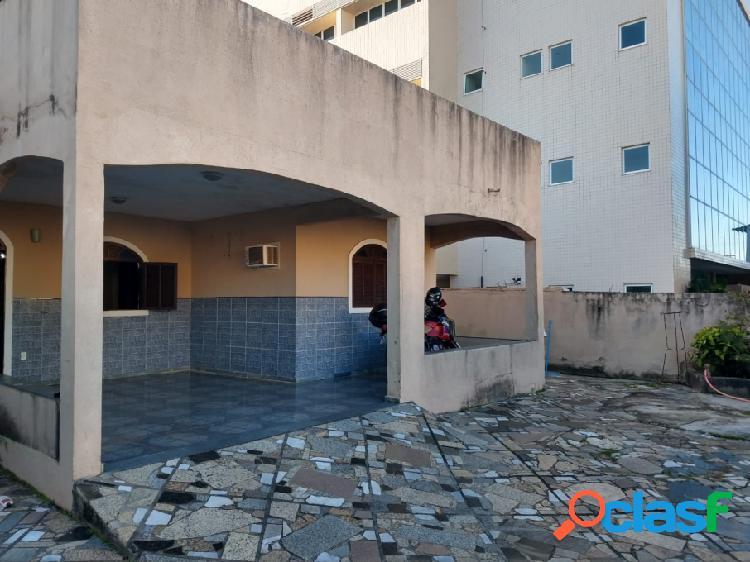 Casa duplex colonial - venda - são pedro da aldeia - rj - centro