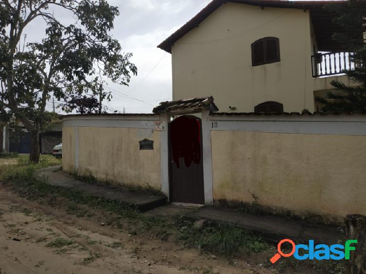 Casa duplex colonial - venda - são pedro da aldeia - rj - bela vista