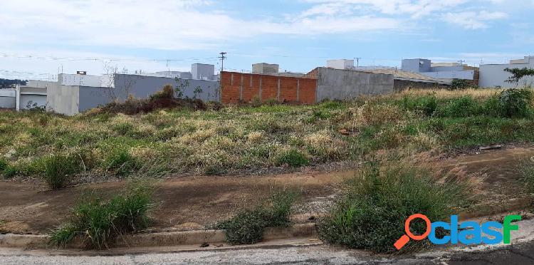 Terreno - venda - taquaritinga - sp - parque residencial laranjeiras iii