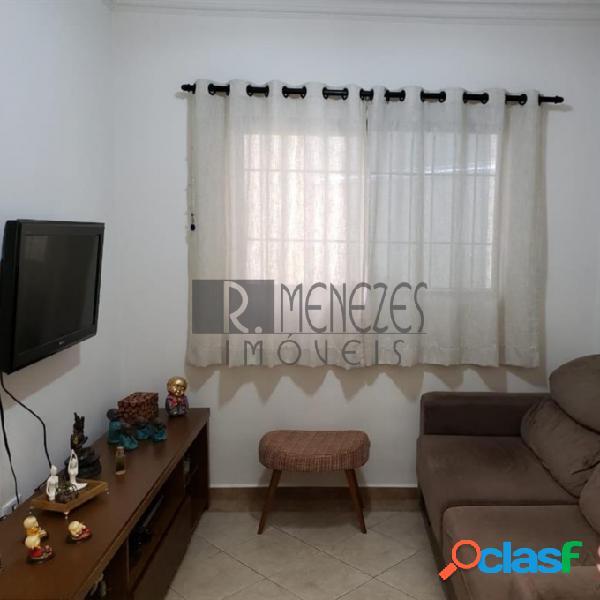Casa em condomínio - venda - são paulo - sp - chácara seis de outubro