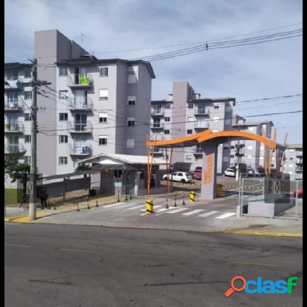Apartamento - aluguel - farroupilha - rs - res. alvorada)