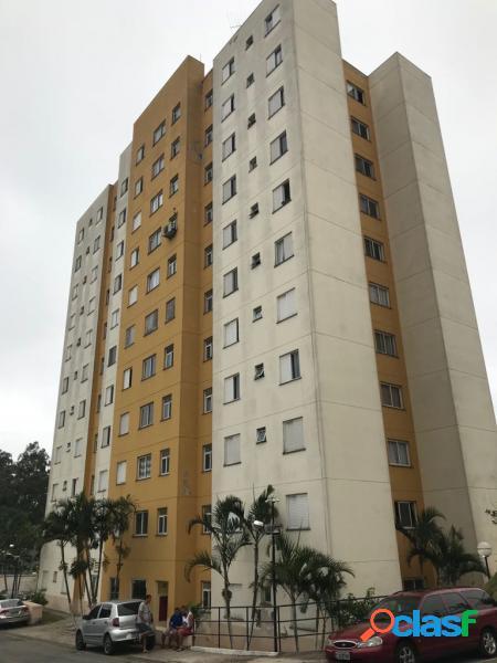 Apartamento com 2 dorms em são paulo - vila santa teresa (zona sul) por 189 mil à venda