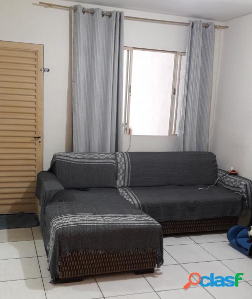 Casa com 2 dorms em jundiaí - parque residencial jundiaí ii por 300 mil à venda