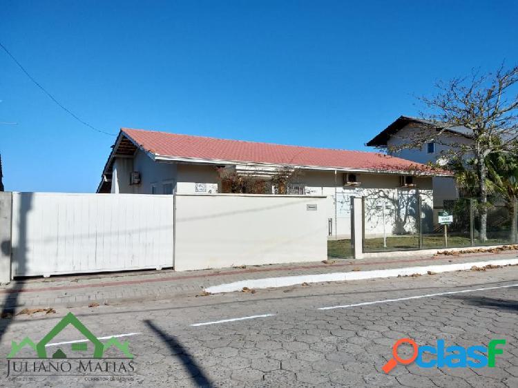1199 casa | balneário barra do sul - salinas
