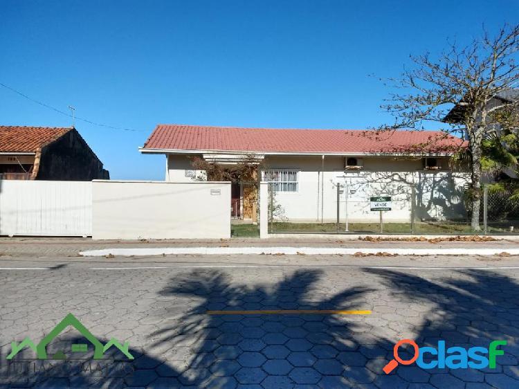 1199 Casa   Balneário Barra do Sul - Salinas 1