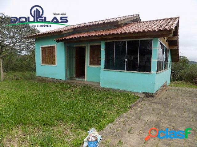 Casa ótima localização * aceita financiamento bancário*
