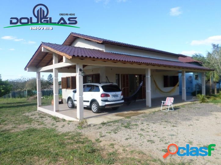 Sítio 1000m² Condomínio Fechado Águas Claras 3