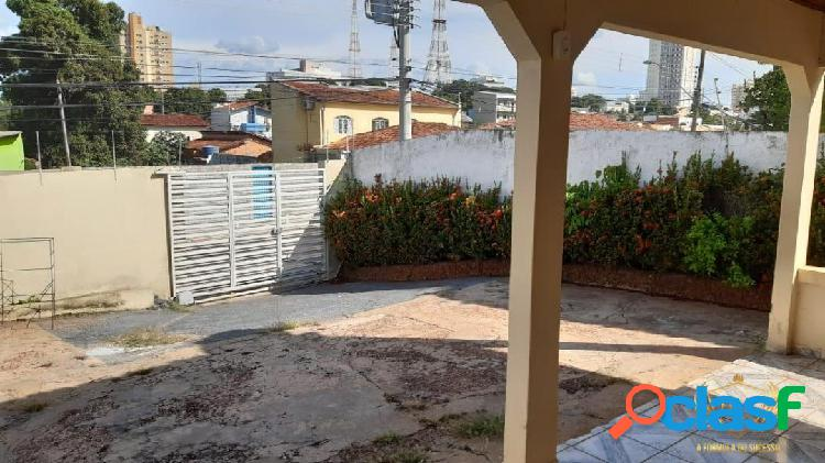 Casa à venda tipo térrea no bairro santa helena