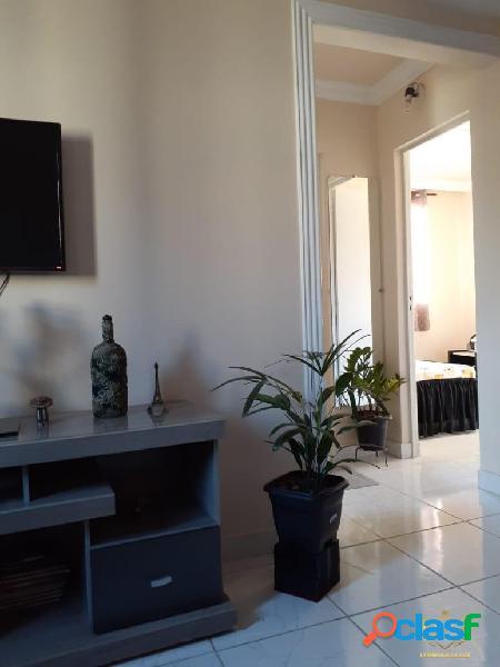 Apartamento á venda no residencial santa inês