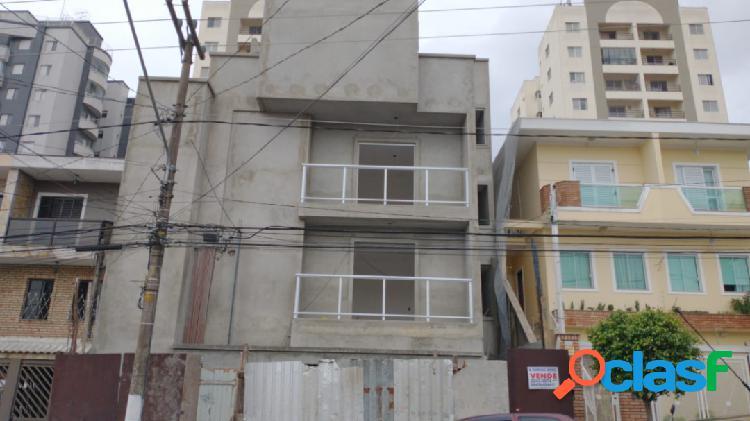 Ótimo apartamento, novo, de dois dormitórios 1