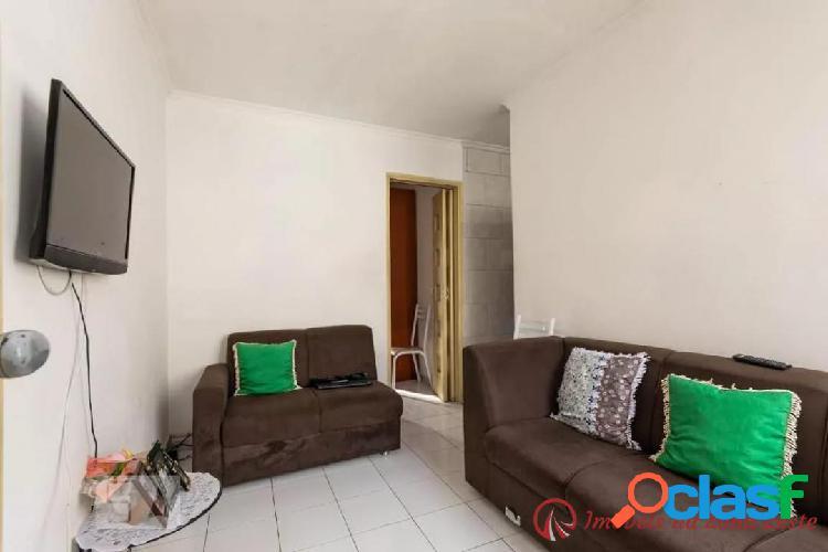 Apartamento 2 dorms, 1 vaga - cohab i artur alvim