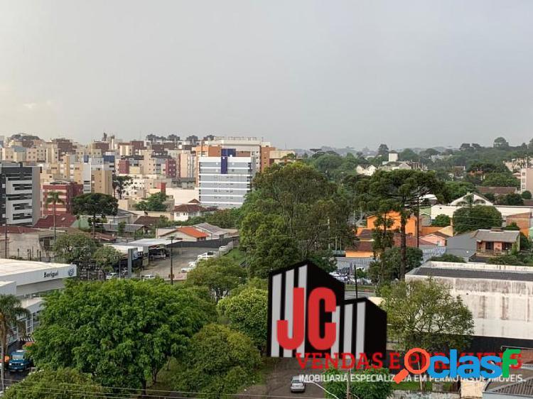 Curitiba(cabral) semi-mobiliado ac/permuta angra reis/capital(rj) são paulo