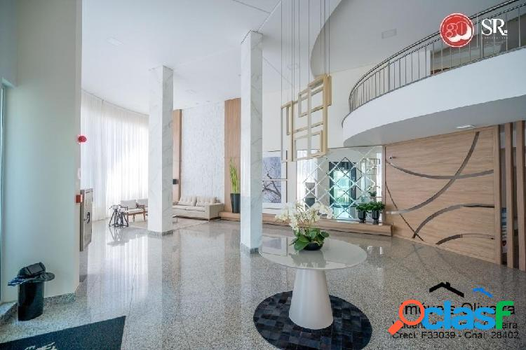 Apartamento madri (2 dormitórios) novo no centro por r$ 379.000,00