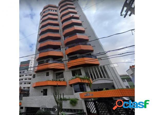 Apartamento - residencial marina - aviação - praia grande/sp