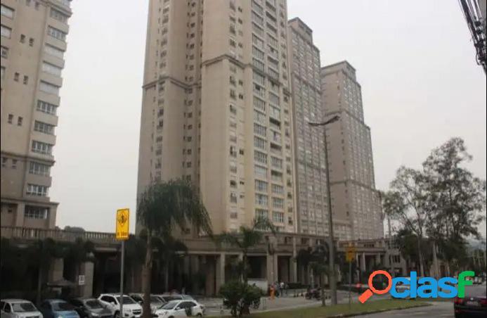 Apartamento - sítio tamboré alphaville - barueri/sp | imóvel de leilão