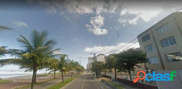 Apartamento na vila caiçara - praia grande/sp