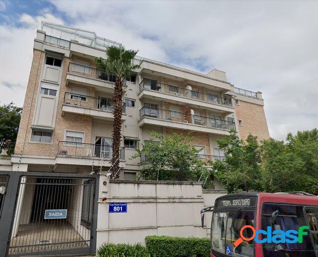 Apartamento no morumbi em são paulo/sp - apartamento apto 104m², 1 vaga