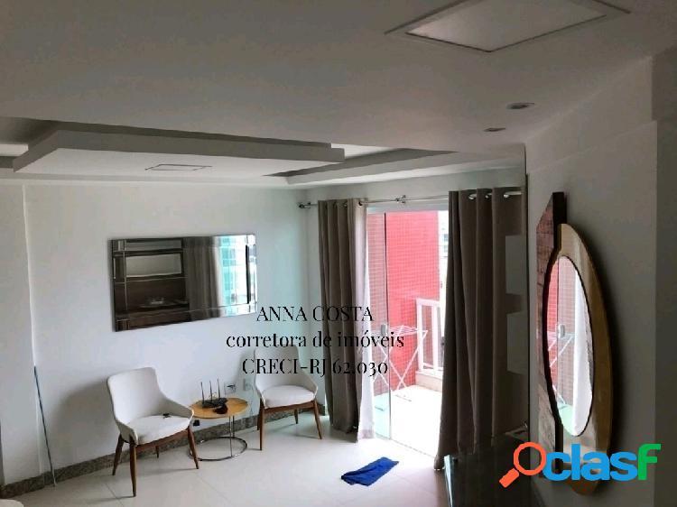 Lindo apartamento no Centro de cabo Frio para temporada diária 900,00 3