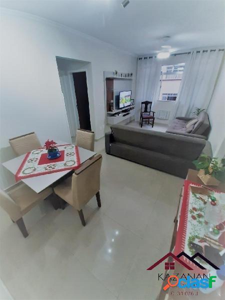 Apartamento 1 dormitório - vista mar - pompéia - santos