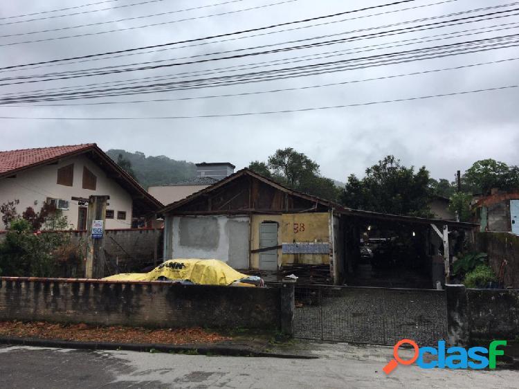 Terreno à venda em joinville, bairro boa vista