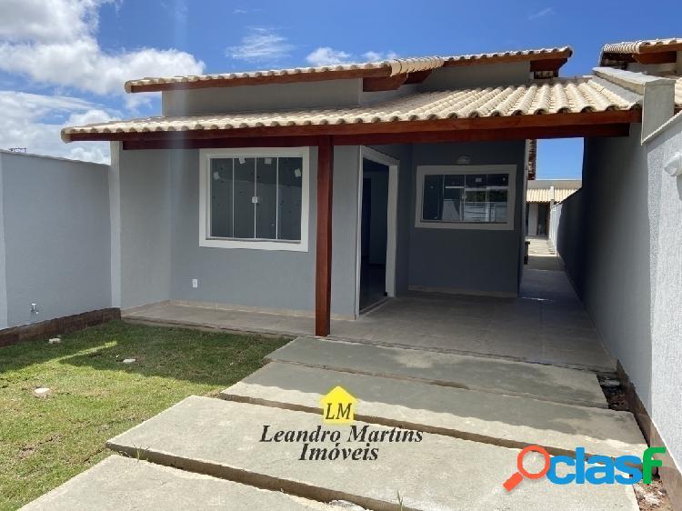 Lindíssima casa no barroco em itaipuaçu !! 2 quartos / churrasqueira