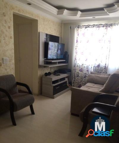 Apartamento a venda com 2 quartos, 1 vaga, em barueri