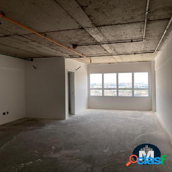 Sala comercial à venda 30m² a 84m² com vaga - office innovation bethaville