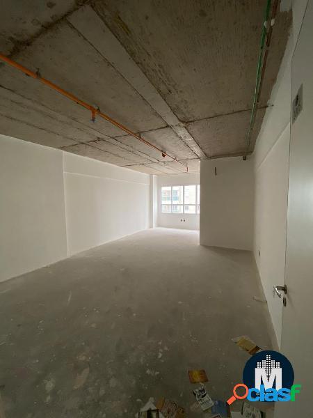 Sala comercial à venda 30m² a 84m² com vaga, office innovation bethaville