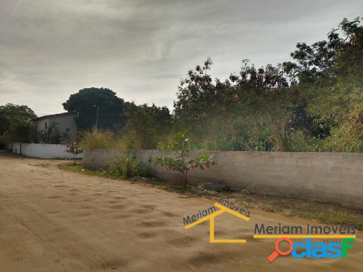 Ótimos terrenos em Praia Seca! 3