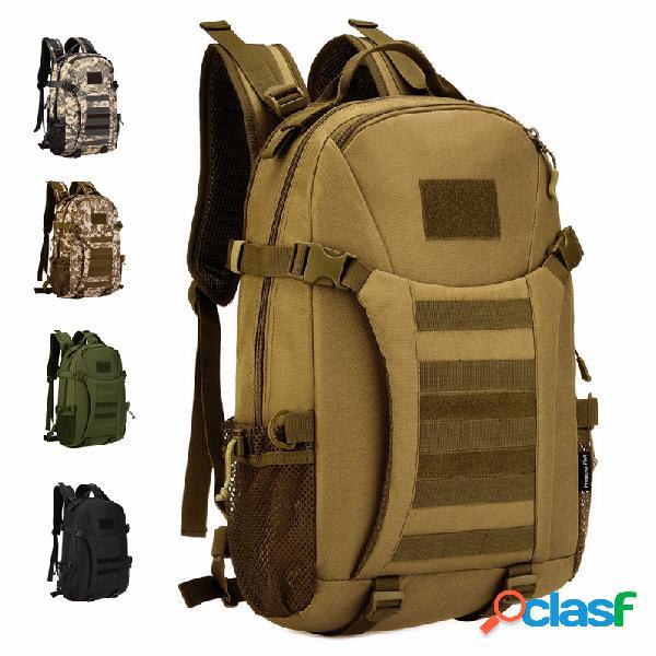 35l-40l mochila táctica militar ajustável masculina