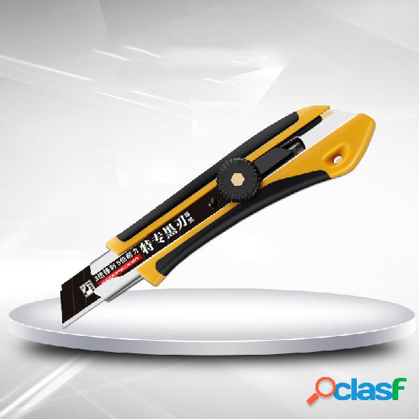 Ferramenta prática artesanato ferramenta auxiliar ferramenta manual com 10 lâminas de aço inoxidável