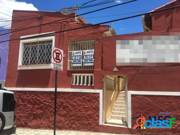Casa venda centro sorocaba - sp