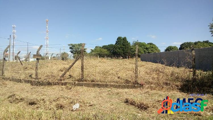 Ótimo terreno em araçoiaba da serra