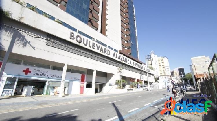 Sala comercial boulevard alavanca torre care