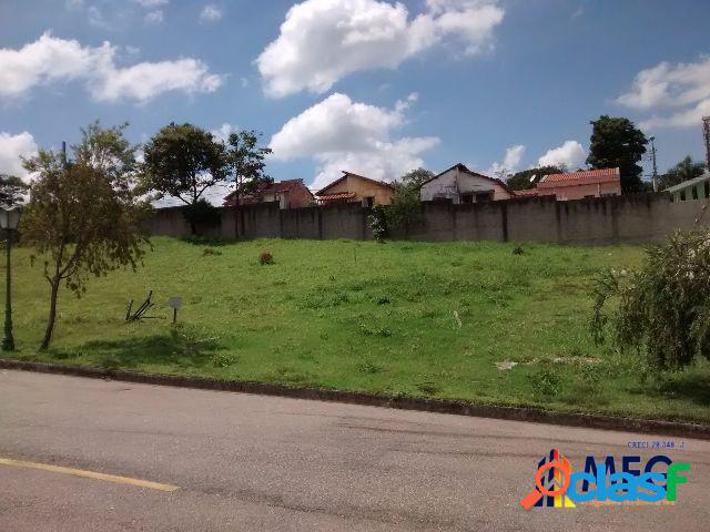 Terreno em condomínio fechado em sorocaba-sp residencial morada das artes