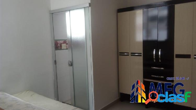 Alugo apartamento no centro de sorocaba sp