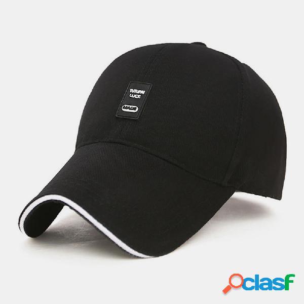 Men plus protetor solar de aba longa verão uv malha de proteção berathable chapéu sol chapéu beisebol chapéu