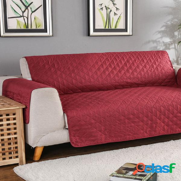 Capas antidesgaste de sofá 1/2/3 para sofá para crianças antiderrapante sofá reclinável slipcovers poltrona protetor de móveis