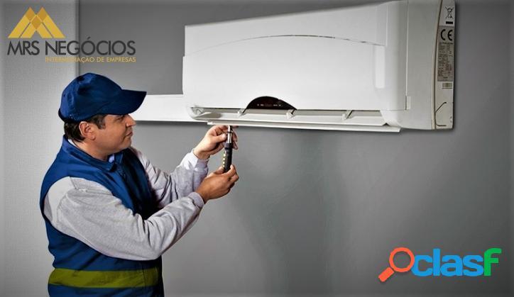 MRS Negócios - Assist. Técnica/Venda - Ar Condicionado à venda em Poa/RS