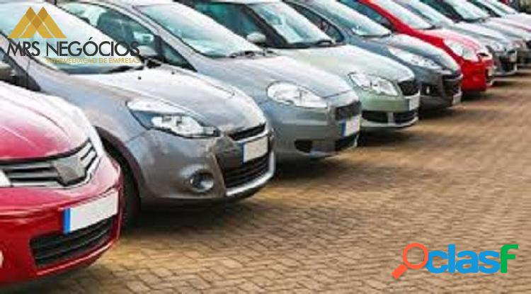 Mrs negócios - estacionamento à venda - cachoeirinha/rs