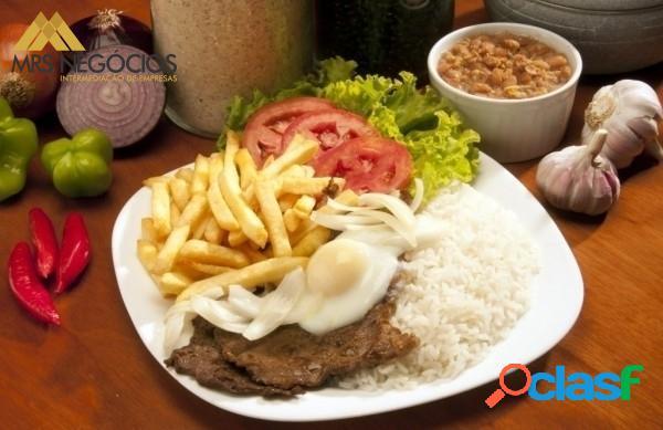 Mrs negócios - vende restaurante no centro de porto alegre/rs