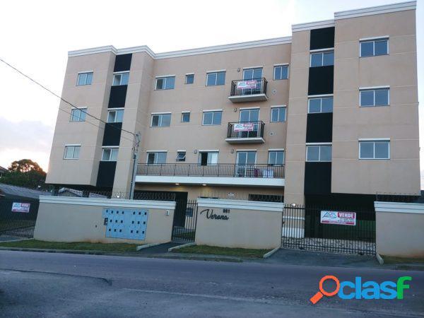 Apartamento dois quartos no bairro são venâncio em almirante tamandaré-pr