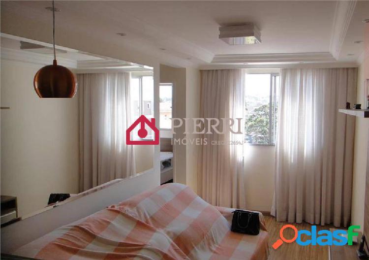 Apartamento a venda jaraguá, próx shopping cantareira mobiliado:) 1 vaga