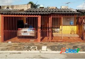 Casa com 3 dormitórios à venda, 116 m² por r$ 245.000 jardim algarve - alvorada/rs