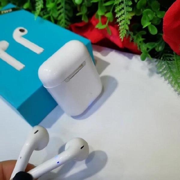 Fone i11 tws (bluetooth: 2.4ghz) ios e android - quantidade