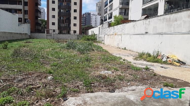 Terreno 1013 m² - Rudge Ramos 1
