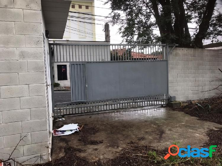 Terreno 1013 m² - Rudge Ramos 3