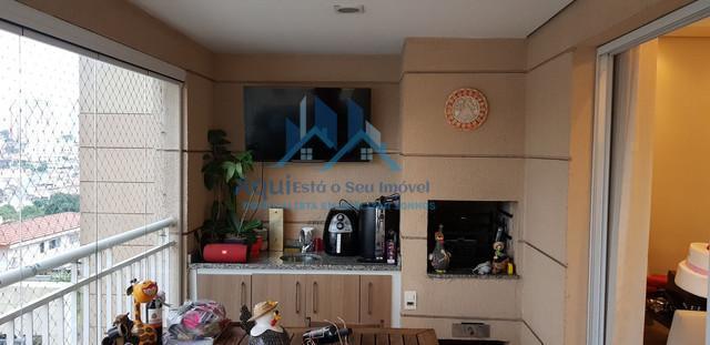 Apartamento para venda, vila carrão, 3 dormitórios, 1