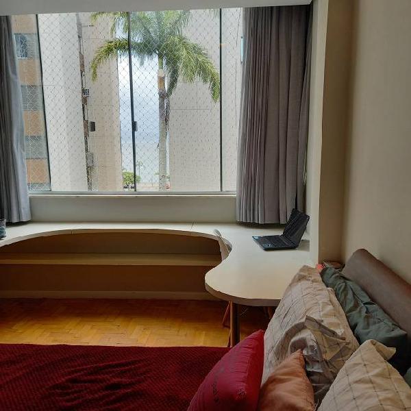 Apartamento para venda com 168 m2 - 3 quartos - suíte